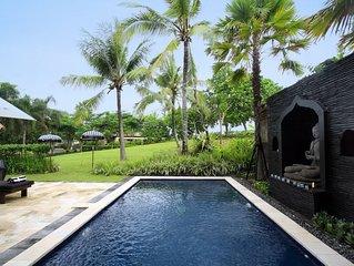 Arjuna, 3 Bedroom Villa, Ocean view, Tabanan