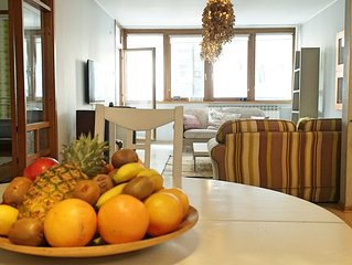 Cozy 3Bed,2 Bath Apt. in the best part of Belgrade
