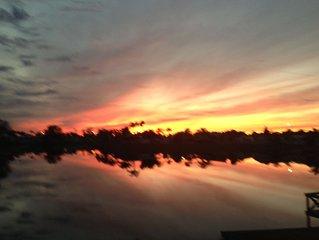 Wonderful RV and Condo Park in Okeechobee, FL