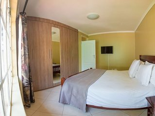 Duplex Apartment with 2 Bedrooms and fully furnished