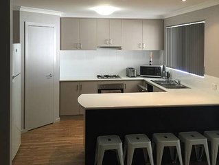 Esperance Holiday House - Family Holiday