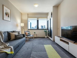 Somerset Residential Apartment