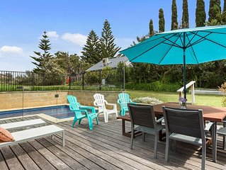 Seaside Splendour - Sorrento *SPECIAL OFFER - pay for 2 nights, stay for 3*