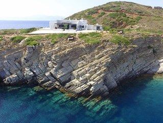 Grant Villa in a Peninsula