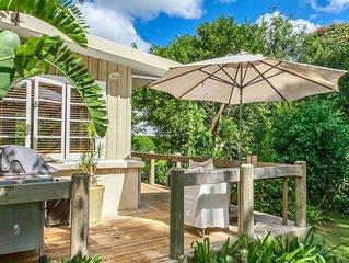 Hinterland Cottage - Beautiful property