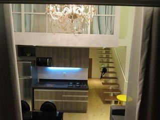 Apartamento Dúplex de Luxo,na melhor localizacao do Meireles!!