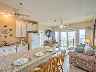 Relaxation Station - Magnificent 2 Bedroom Durant Station Condo Home in Hatteras