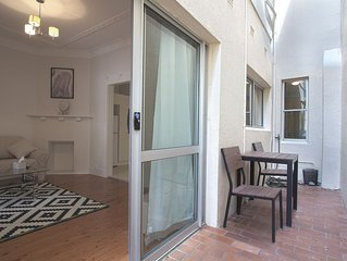 5) Your own apartment in centre of Bondi Junction