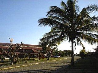 Casa - Praia Grande - Condomínio - Piscina - 4 quartos - 4 carros - 12 hóspedes