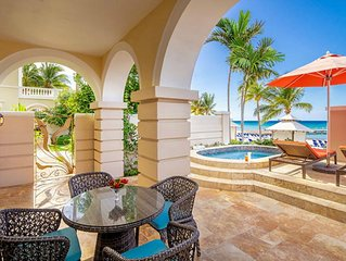 fabulous 1 Bedroom Condo with Ocean and Pool View.