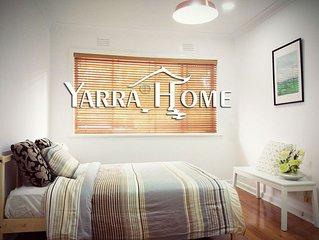 Quiet,cozy,tidy accommodation-Rm.B