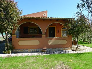 Corfu Vintage Villa - A relaxing place for every one