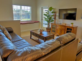 3 Bedroom, 2 Bathroom Vacation Condo near Disney