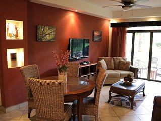 The Oaks # 70 Tamarindo Gated Community Pet Friendly