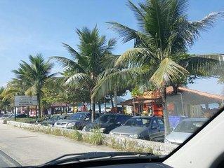 Bela casa p/ temporada Praia Grande/ Ubatuba