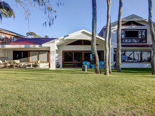 Onshore Beach House Luxury Accomodation