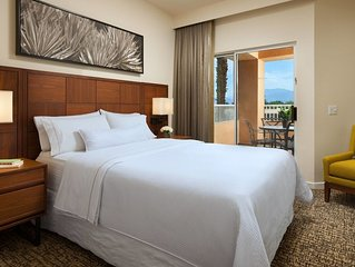 Westin Mission Hills Villas--Spring Break and Paribas Open