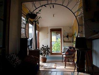 Vera's Cottage - Creative. Quirky. SUPER Clean!