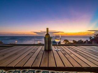 """Best Seaview Attica Apartment """"Sikinos"""""""