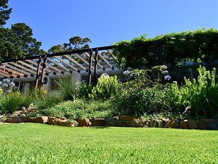 Companion House - in a Secure Estate & an Incredible Setting