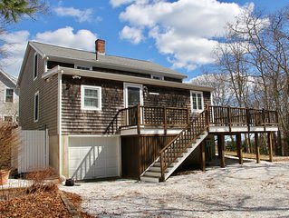 Manomet Beach (Plymouth) house for rent