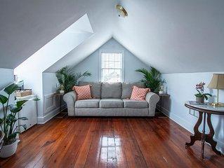 201 Ashley Loft suite