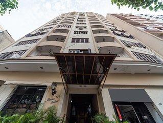 Ótimo apartamento, ao lado da UFRGS, Centro Administrativo, Redenção