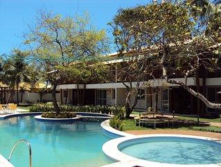 Melhor Village de Itacimirim (3 suites) VERAO o ano inteiro