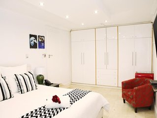 Purple Rayn Boutique Guest House - Classic Suite