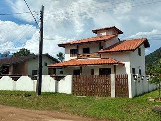 Casa em Lagoinha - Ubatuba