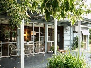 Cumquat in Healesville - Entire House