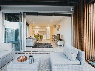 Destiny - Apartment living close to city and beach