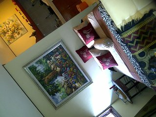 Mbok Limbok Villa at KUTA LEGIAN BALI, Studio Villa with other 2 extra beds