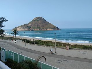 RESERVA PONTAL BEACH (FULL SEA VIEW)