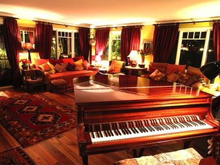 Rawson Retreat Luxury Country House