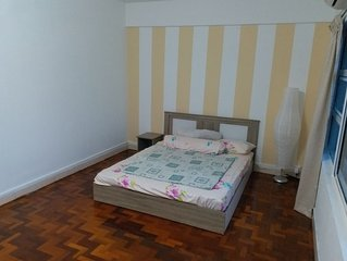 Master Room for rent for a short term