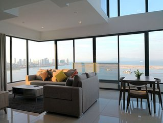 SH * Sunrise Gurney Seaview Duplex 12