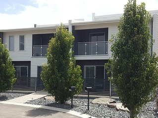 Swanport Central Holiday Apartments