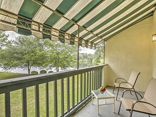 Niceville Condo w/ Resort-Style Amenities & Pool!