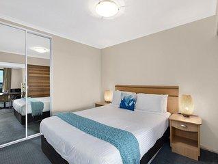 The Oaks - Room 521 - The Entrance