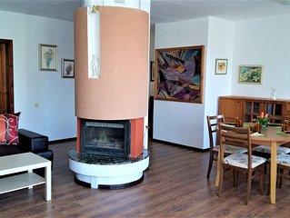 ArtGallery is a cozy apartment near to  city center of Kazanlak