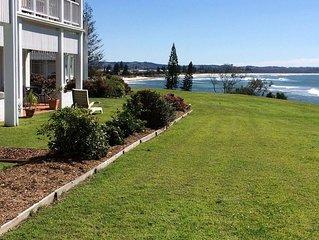 21 The Quarterdeck Stylish waterfront accommodation