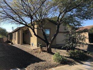 Beautiful Family Solar Home - Marana, AZ