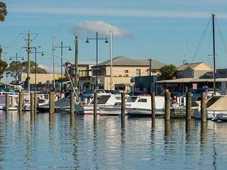 The Waterview Paynesville
