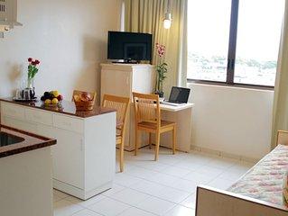 Residencial Apartamentos Morato