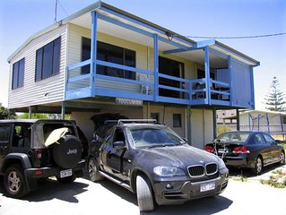 Lano Beach House Lancelin
