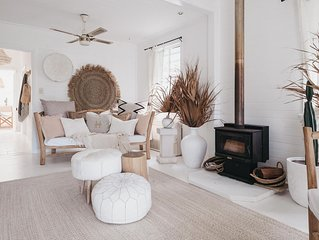 A PERFECT STAY – Collective Retreat - Charming Holiday Escape