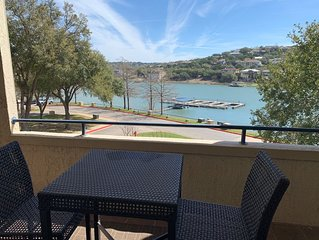 VILLA 2206 - Large Patio w/ Private Grill & Lake/Hill Country Views * Island Res