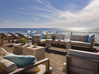 Stunning Modern Masterpiece on the Beach in Truro