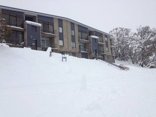 Perisher - Onsnow Apartment Chez Jean U3